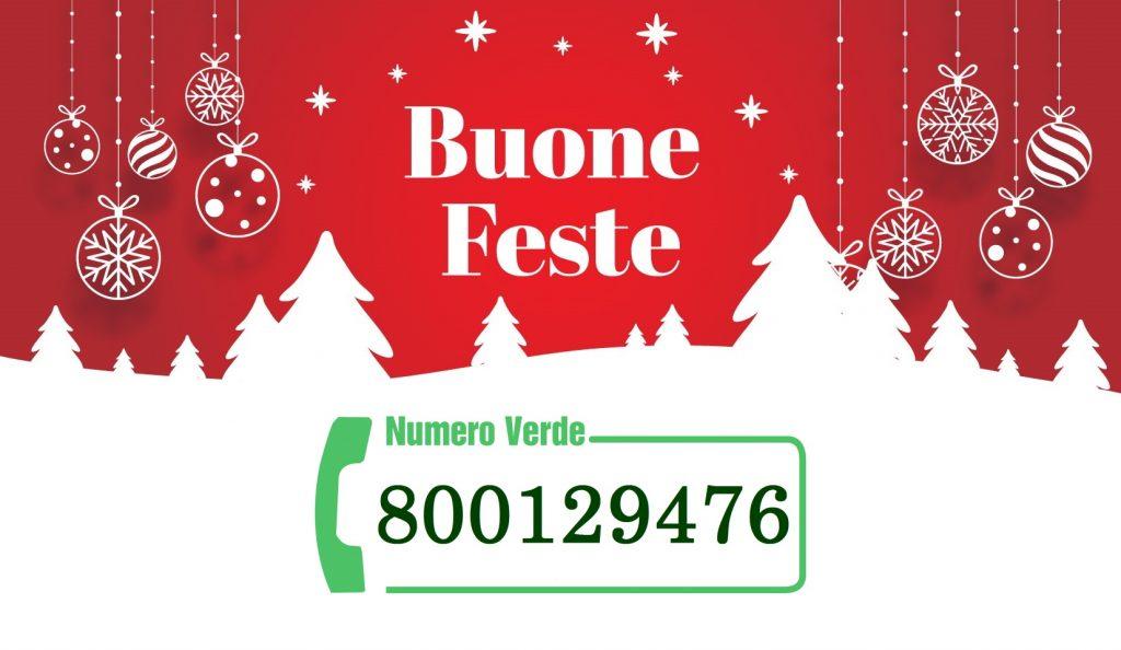 BuoneFeste2019